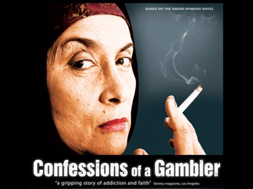 Confessions of a Gambler